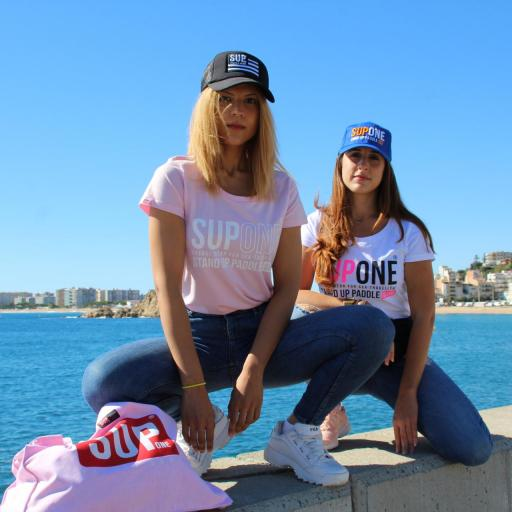 CAMISETA COLLECTION PINK [2]