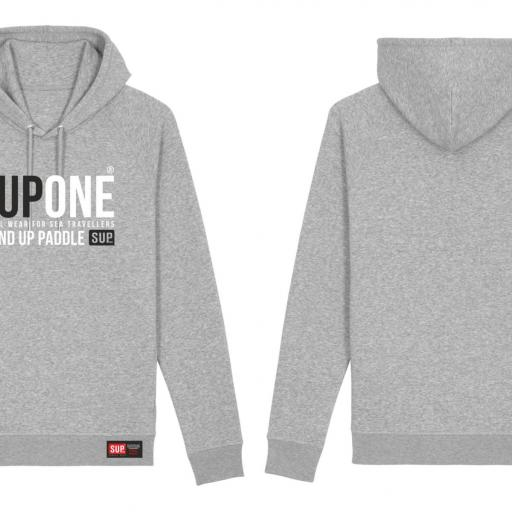 HOODIE COLLECTION GRIS