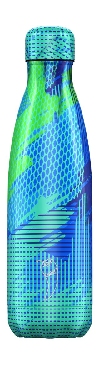 BOTELLA CHILLY ABSTRAC 5 500 ML