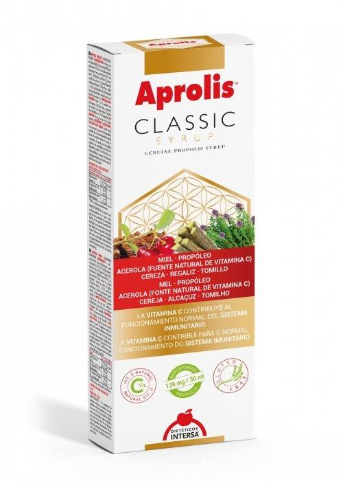 APROLIS CLASSIC JARABE 250ML