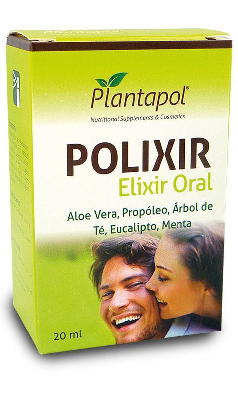 POLIXIR ORAL 20 ML