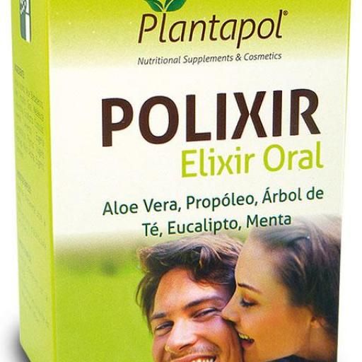 POLIXIR ORAL 20 ML