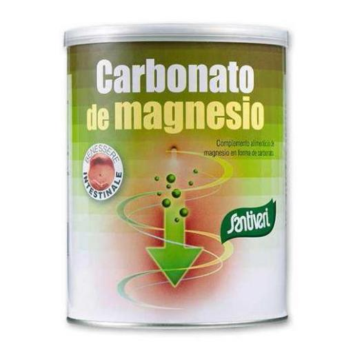 CARBONATO DE MAGNESIO EN POLVO 110 GR. [0]