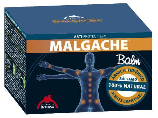 BALSAMO MALGACHE 100 GR.