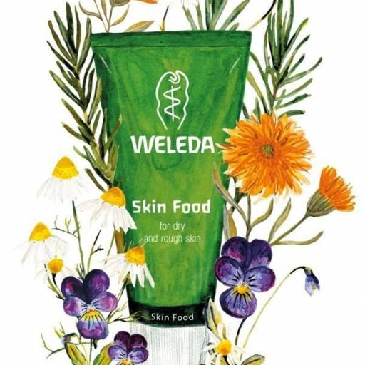 SKIN FOOD 75 ML, WELEDA