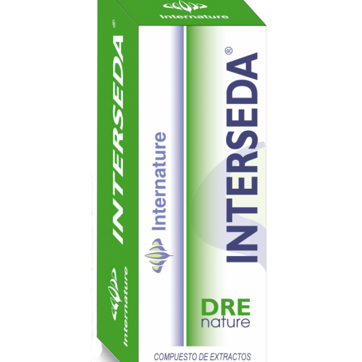 INTERSEDA 30ML, INTERNATURE