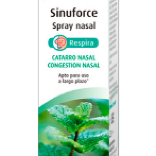 SINUFORCE SPRAY NASAL 20 ML.