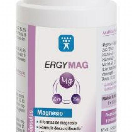 ERGYMAG 100 CAP. [0]