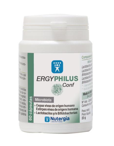 ERGYPHILUS CONF 60 CAP.