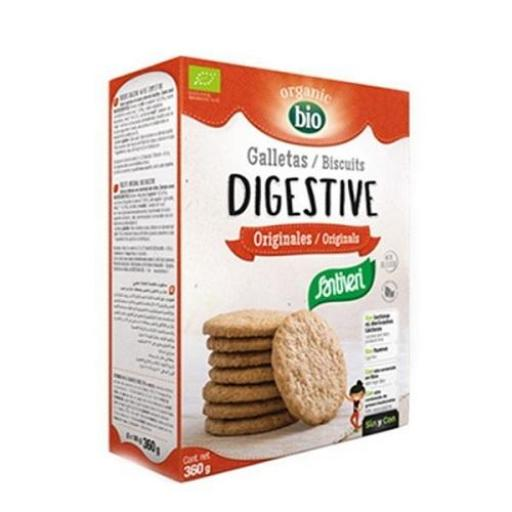 GALLETAS DIGESTIVE ORIGINAL BIO 360GR.
