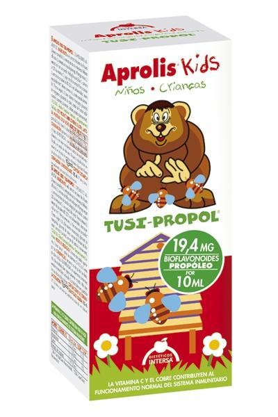 APROLIS KIDS TUSI PROPOL 105 ML.