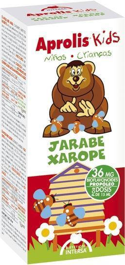 APROLIS KIDS JARABE 180 ML.