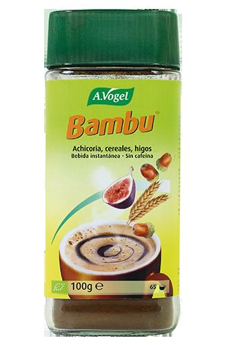BAMBU 100 GR.