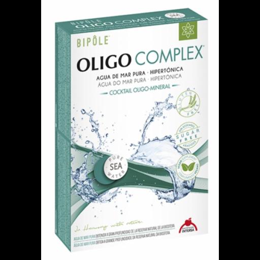 OLIGO COMPLEX 20 AMP.