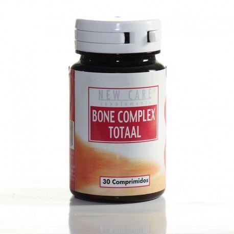 Bone Complex Totaal • New Care • 30 comprimidos