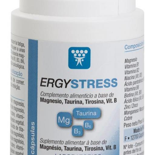 ERGYSTRESS60 CAP. [0]