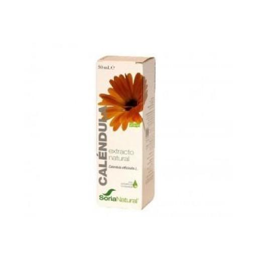 EXTRACTO DE CALENDULA 50 ML.