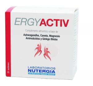 ERGYACTIV 10 SOBRES
