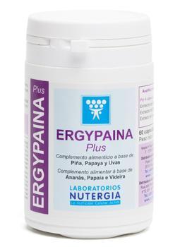 ERGYPAINA PLUS 60 CAP.
