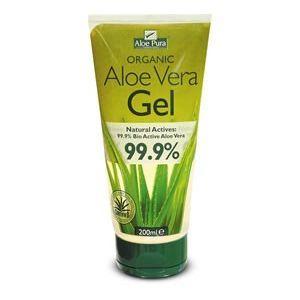 Gel Aloe Pura · Evicro · 200 ml