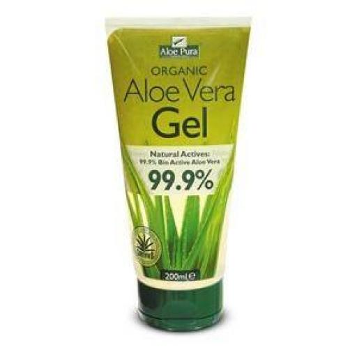 Gel Aloe Pura · Evicro · 200 ml