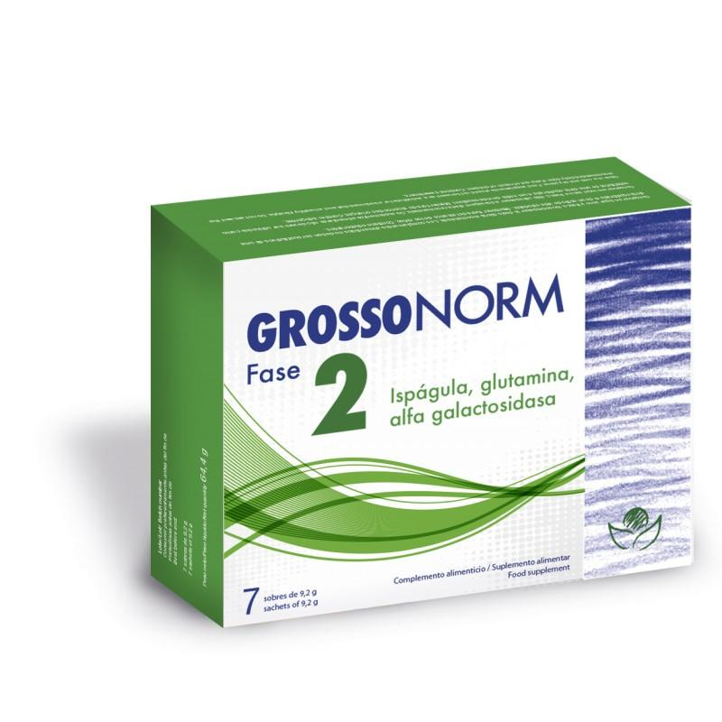 GROSSONORM FASE 2 (SOBRES)