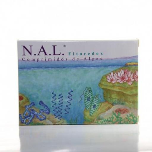 Nal Fitoredox  • 120 comprimidos [0]