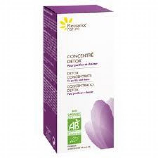 CONCENTRADO DETOX 200 ML ( 10 DIAS)