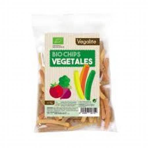 Palitos vegetales 70 gr.