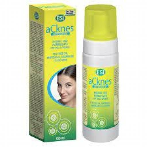 ACKNES DETERGENTE 150 ML.