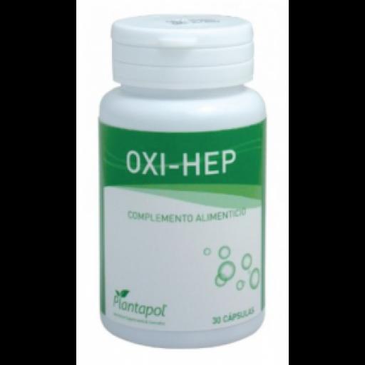 Oxi-Hep · Planta Pol · 30 cápsulas
