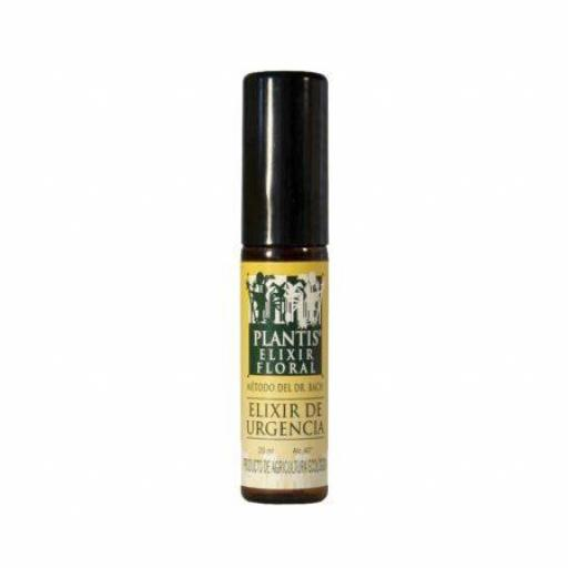 ELIXIR DE URGENCIA, REMEDIO RESCATE SPRAY, 20 ML [0]