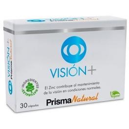 VISION + 30 CAP.