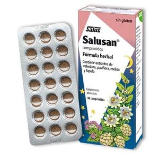SALUSAN 84 COMPR., SALUS