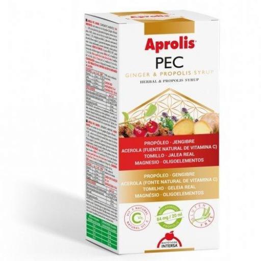 APROLIS PEC JARABE 180 ML