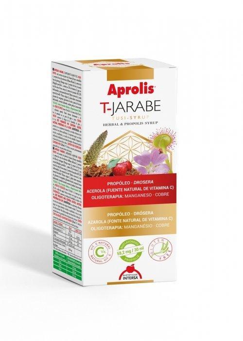 APROLIS T JARABE 180 ML