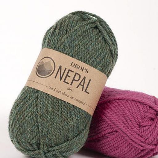 DROPS NEPAL [2]