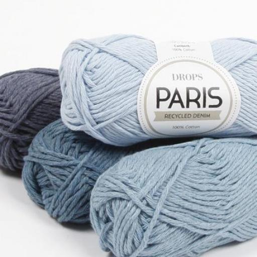 DROPS PARIS [3]