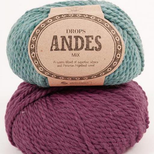 DROPS Andes [3]