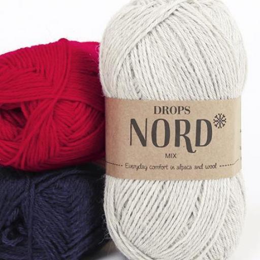 DROPS NORD [3]