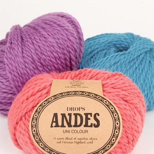 DROPS Andes [1]