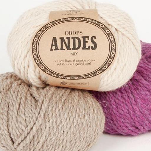DROPS Andes [2]