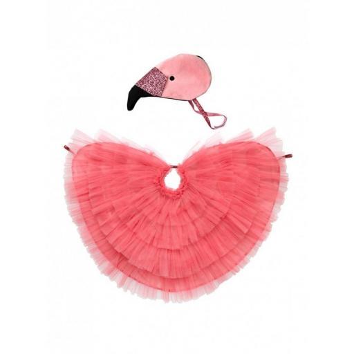 Disfraz flamenco
