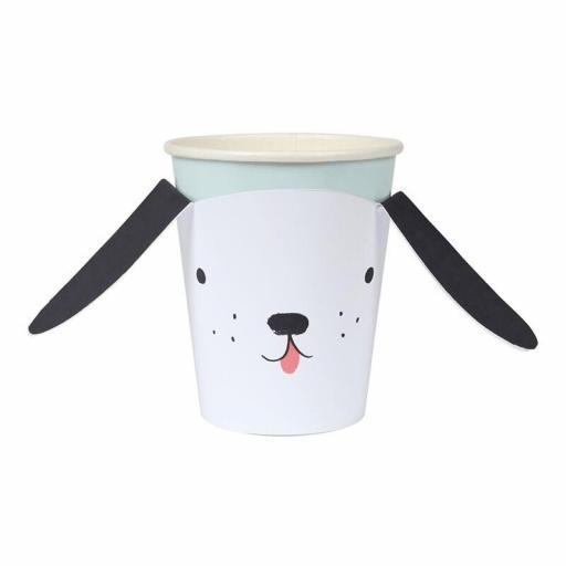 Vasos perro