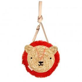 Bolsito león