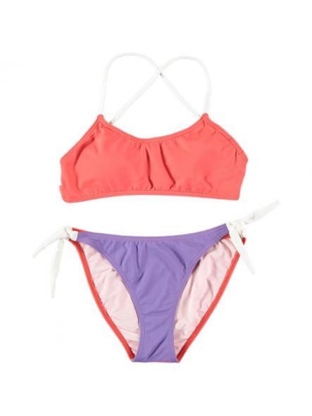 Bikini Isa Tricolor Coral [1]