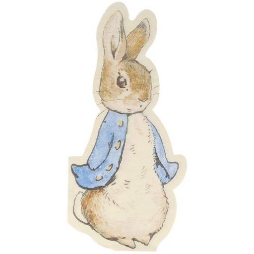 Peter Rabbit & Friends servilletas [1]