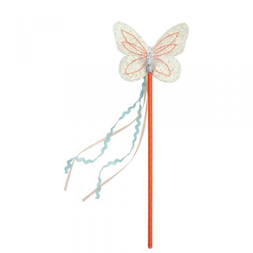 Disfraz alas de mariposa con lentejuelas  [1]