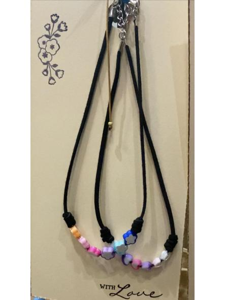 COLLAR DOBLE CANDY