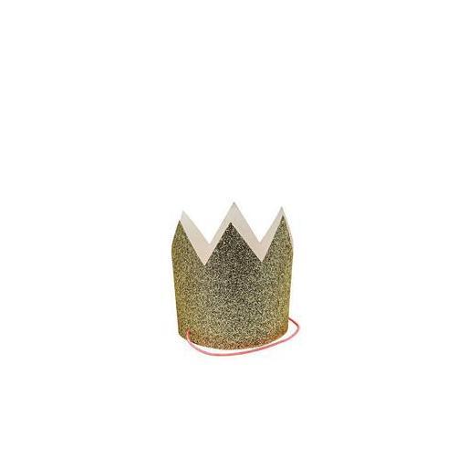 Coronas oro